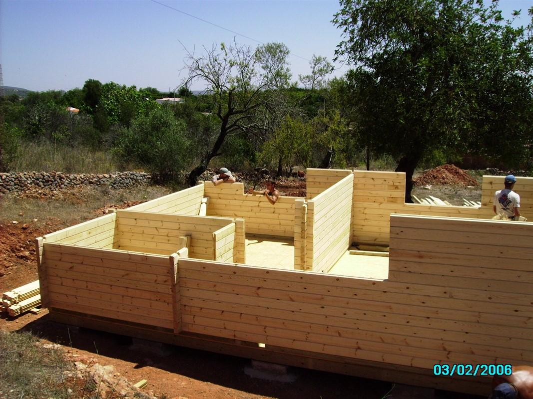 #365A95 Casas totalmente em madeira Comércio de madeiras Janelas Portas  596 Janelas Em Madeira Rs