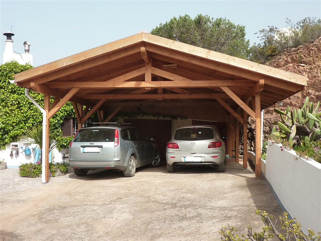 Carport stand alone carport for Carport additions